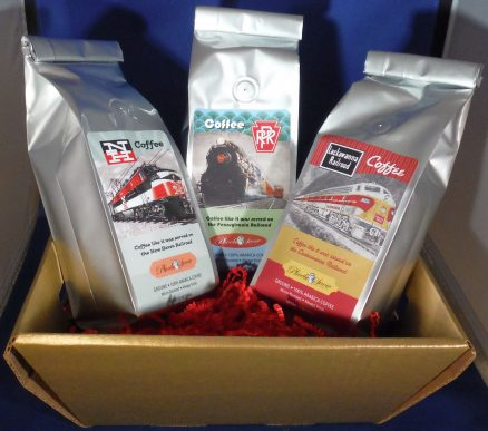 Coffee Lover's Gift Set 1