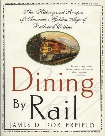 Dining By Rail 1