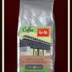 "Chicago North Shore /& Milwaukee /""Electroliner/"" Railroad Coffee"