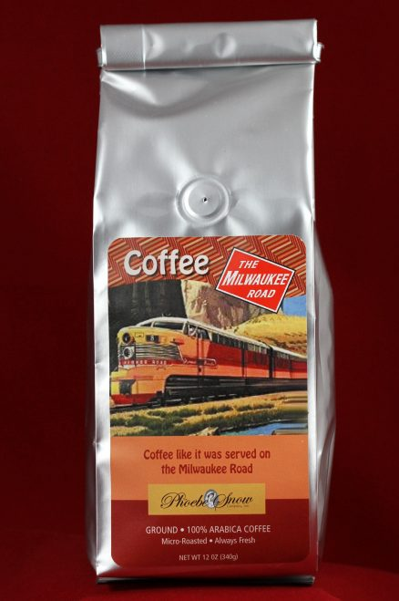 Milwaukee Road Coffee 1