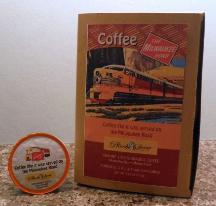 Milwaukee Road Coffee K-Cup® Pods 1