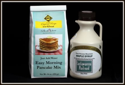 Pancake Lover's Gift Set 1