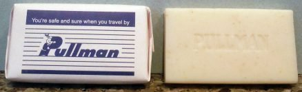 Pullman Soap 1