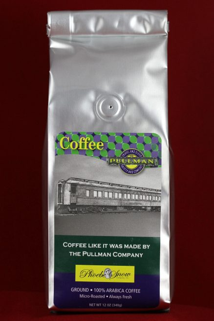 Pullman Company Coffee 1