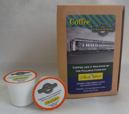 Pullman Company Coffee K-Cup® Pods 1