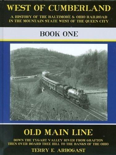West of Cumberland, Book 1, Grafton to Wheeling 1