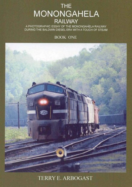Monongahela Railway