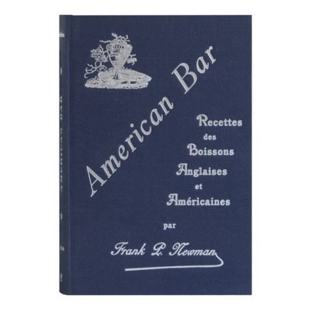 American Bar by Frank P. Newman 1