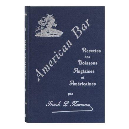 American Bar by Frank P. Newman 1