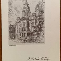 NYC Hillsdale College
