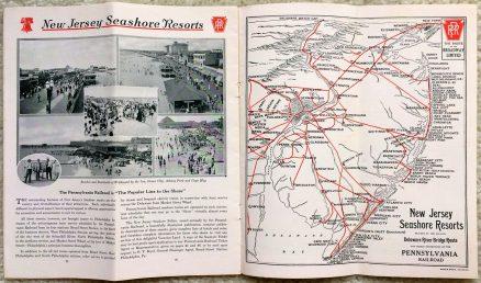 Pennsylvania Railroad Sesqui-Centennial Exposition Philadelphia 1926 2