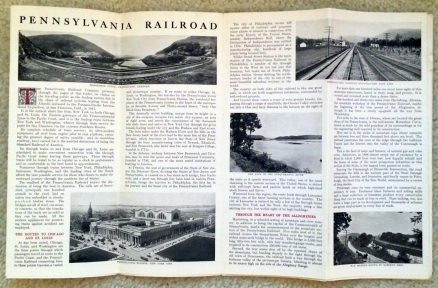 Pennsylvania Railroad to the Panama-Pacific Exposition San Francisco 1915 3
