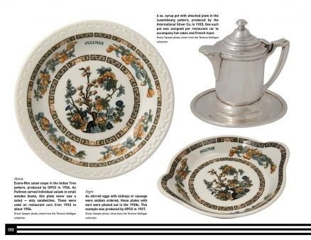 Dining à la Pullman: The History of Pullman Dining Service, 1866-1968 3