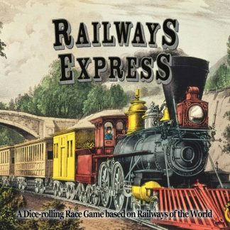 Railways Express