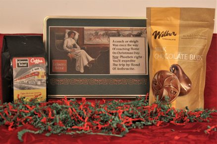 Phoebe Tin Cofee & Chocolate