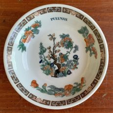 Pullman Indian Tree bowl
