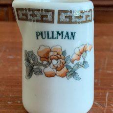 Pullman Indian Tree no handle creamer