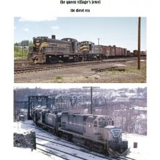 L&HR diesel