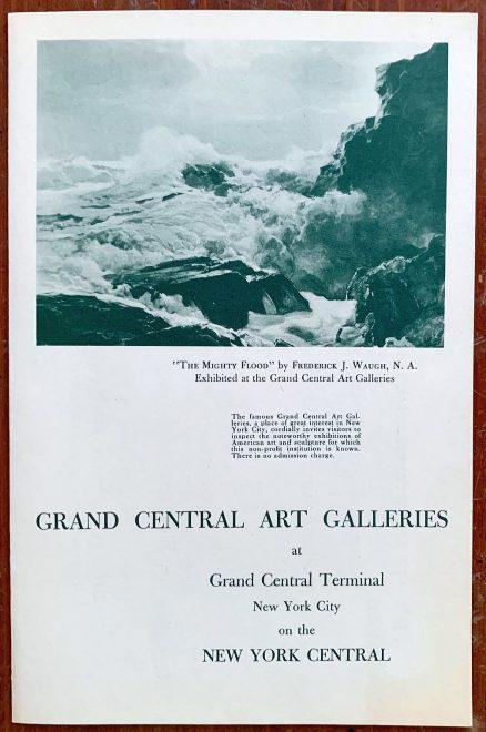 NYC Art Galleries