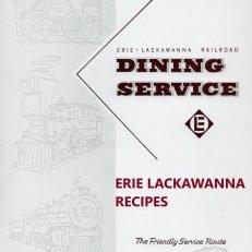 Erie Lackawanna Recipes